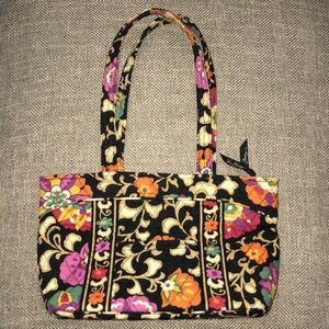 EUC Vera Bradley Hand Bag